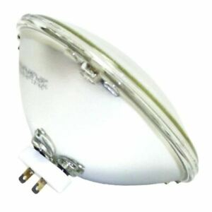 1000PAR64NSP 1000W 120V GX16D Clear Halogen NSP Lamp