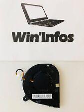 Ventilateur refroidisseur chaleur cpu fan Acer Aspire One 756 - b844g506ckk