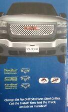 Grille Insert-Punch Putco 84102 fits 99-02 GMC Sierra LD & 00-02 Yukon/XL