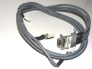 Siemens Micromaster Powerblock Kabel A5E00106358 AC Top.