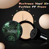 Mushroom Head Air Cushion CC Cream Concealer Moisturizing Makeup BB Cream 2019