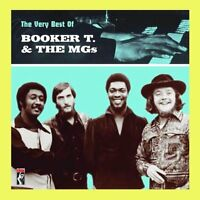 Booker T and The MGs - The Very Best Of Booker T. and The MGs [CD]