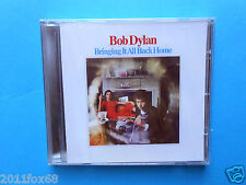 compact disc,cds,bob dylan,bringing it all back home,maggie's farm,gates of eden