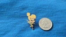 DISNEY Pin 23174 Tokyo - Big Head Tinker Bell from Space Set