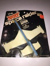 RARE VTG 1978 PARKER BROTHERS THE NERF SPACE RAIDER NEW IN PACKAGE SPACE FLIER