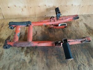 1979 CAN AM QUALIFIER 250 SWING ARM SWINGARM  VINDURO  FREE SHIPPING US+CAN