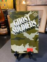 Steven HARDESTY / GHOST SOLDIERS A Story of Vietnam and the Supernatural 1st ed
