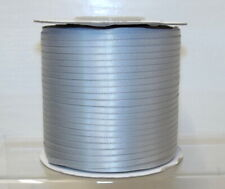 50m Quality Reels Satin Ribbon Roll 50//100 Metre Lengths Width 6,10,15,25 /& 38mm
