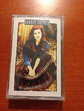 Bobbie Cryner-Self Titled-Promo-Cassette-*Sealed*-1993 Sony Music