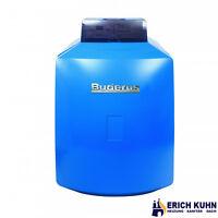 Buderus Logano plus GB125 22 kW - 7739603543 Öl Brennwert Kessel