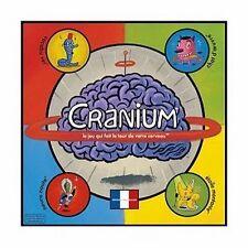 Jeu de société Cranium - Le jeu phénomène de tous les délires - Très bon état 2