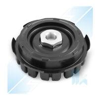 A/C Compressor Hub fits AUDI VW BMW DENSO 6SEU14C 6SEU14A  7SEU17C