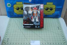 Transformers Generation Combiner Wars Silverbolt