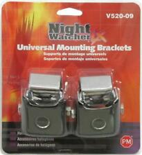 Peterson  Night-watcher  Clamp-On Light Mounting Bracket Universal Fit