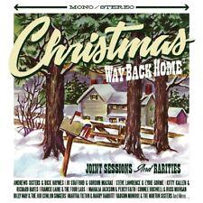 CHRISTMAS WAY BACK HOME  2 CD NEW!