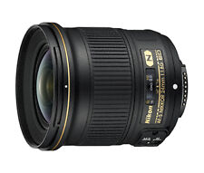 Nikon 24 Mm Lens for Camera. Included