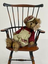 Bearington Collection Tom #1074 Soft Plush Bear 10 Inch /r