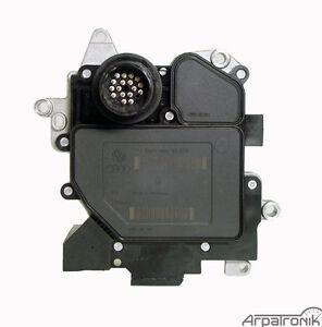 Audi Getriebesteuergerät Multitronic Reparatur