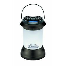 Thermacell Patio Shield Mosquito Repellent Lantern-Ambient Light- 15x15 Zone NEW