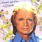 FRANCOIS Claude - Chanson populaire - CD Album