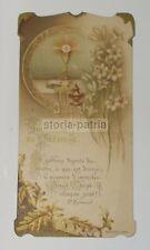 ABRUZZO_CHIETI_SACERDOZIO_SOUVENIR DE PRETRISE_PICCOLA STAMPA DEVOZIONALE_1908