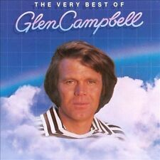 The Very Best of Glen Campbell [Capitol/Liberty] by Glen Campbell (CD, Jul-1996,