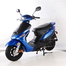 Brand New 49cc scooter moped Free trunk Free Shipping!