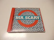 "Mr. Scary ""Same"" Indie Hard Rock cd 1993  Mumbo Jumbo Music"