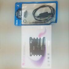 XOX KS108 USB Audio Mixer Sound Card + XOX MA2 Live Stream Streaming Adaptor