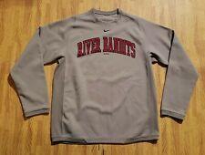 Quad City River Bandits Nike Sweatshirt ~ Men's Medium / Large ~ Astros Midwest
