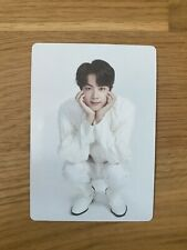 BTS Official Mini Photocard Bangbangcon Jin 5/8