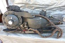 Swing arm single sided hub caliper VFR800 Interceptor 02-07 Honda vfr 800 #P6
