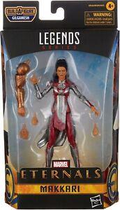 "Hasbro Marvel Legends The Eternals 6"" Figures - Makkari (Gilgamesh B-A-F)"