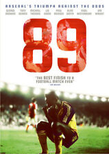 89 - How Arsenal DID The Impossible DVD Region 2 Hg01