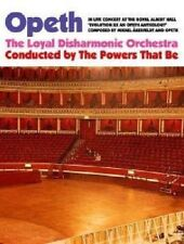 Opeth - In Live Concert At The Royal Albert Hall DVD