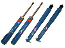 Tokico HP blue shocks 94-04 Ford Mustang Non-IRS (Front+Rear Set) Made in Japan