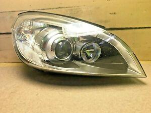 Volvo S60 V60 Xenon Headlight Lamp RIGHT LHD 2011 PLUG&PLAY 31299991 GENUINE