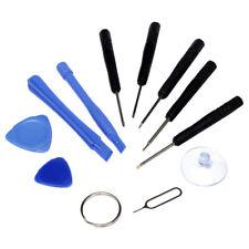 11 en 1 Kit de Herramientas para Reparación Desmontar Teléfono Móvil Práctico