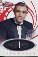 James Bond 40th Anniversary Game Card Chase Card J