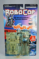 1994 Toy Island - Robocop mit Service Station- Action Figure - MOSC
