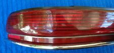 ROADMASTER SEDAN LEFT TAILLIGHT 1992 1993 1994 1995 1996 OEM USED ORIG BUICK
