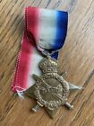 WW1 Somme Casualty July 1916 1914/15 Star Medal King's Royal Rifle Corps