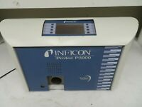 Inficon Protec / Wise Model P3000 Helium Sniffer Leak Detector P/N 520-002 NF44