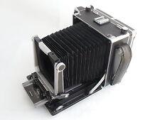 Linhof Master Technika 4x5 inch camera (B/N. 6425070)