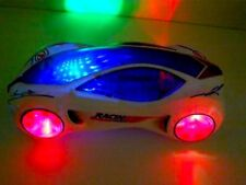 MUSICAL RACING CAR TOY with 3D SPECIAL LIGHTS BOYS PERFECT BIRTHDAY GIFT KIDS