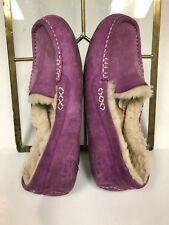 fe1c839d27b UGG Australia purple slippers in Slippers   eBay