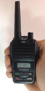 COMTRAK Ck Pmr 446 RTX Pmr 24 Channels