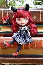 """Neo Blythe """" Devi Delacour """" CWC limited Doll genuine from Japan takara tomy '16"""