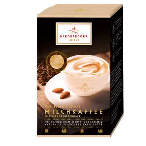 Niederegger Marzipan Milk Coffee Sachets 10 x 22g Luxury product No.1