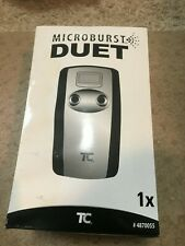 New Duet Microburst Duet Odor Control System 4870055 Air Freshener Low Shipping